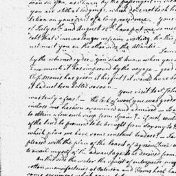 Document, 1794 October 16