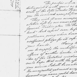 Document, 1790 April 24