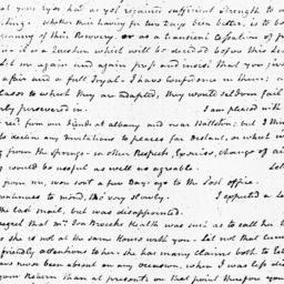 Document, 1807 September 12