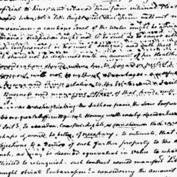 Document, 1806 July 19