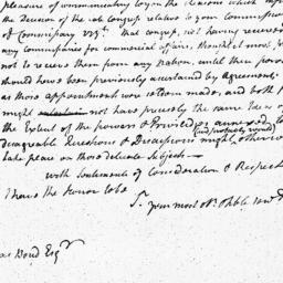 Document, 1789 August 26