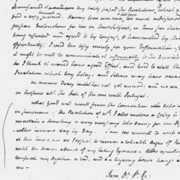 Document, 1787 April 02