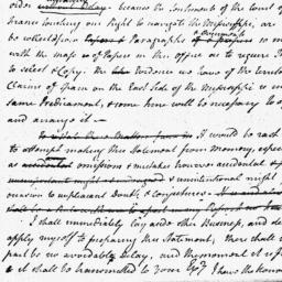 Document, 1786 August 10