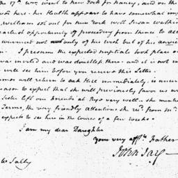 Document, 1808 November 30