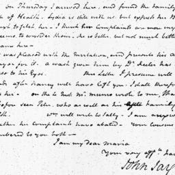 Document, 1808 November 09
