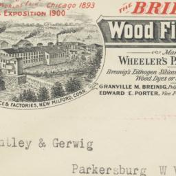 Bridgeport Wood Finishing C...