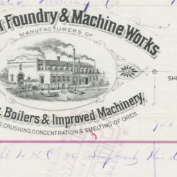Fort Scott Foundry & Machin...