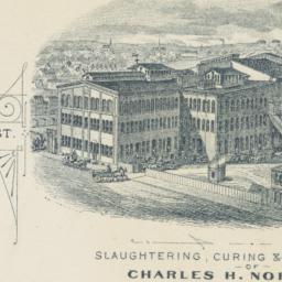 Charles H. North & Co.. Car...