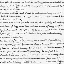 Document, 1807 July 23