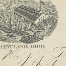 Fisher, Wilson & Co.. Envelope