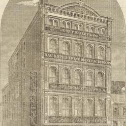 John T. Bailey & Co.. Letter