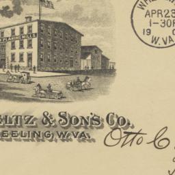 J. W. Beltz & Son's Co.. En...