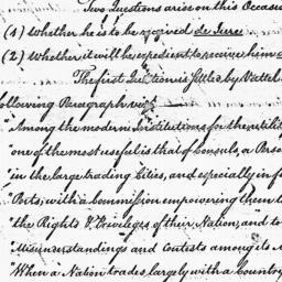 Document, 1785 November 24