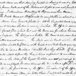 Document, 1800 August 21
