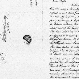 Document, 1818 April 16