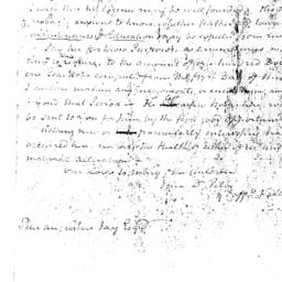 Document, 1817 July 15