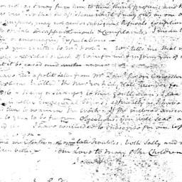 Document, 1817 June 30