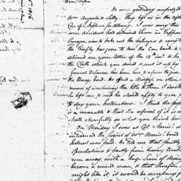 Document, 1816 October 17