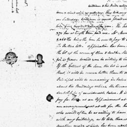 Document, 1812 October 15