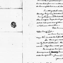 Document, 1779 February 07