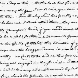 Document, 1776 October 19