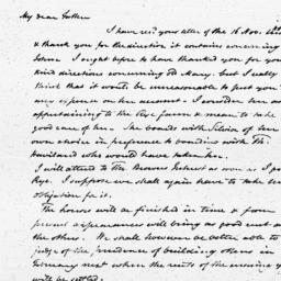Document, 1824 November 19