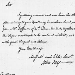 Document, 1788 April 09