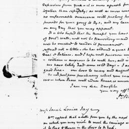 Document, 1814 June 07