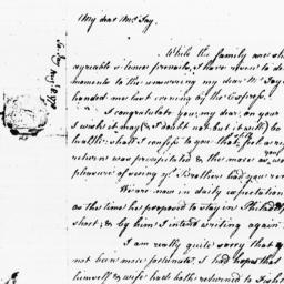 Document, 1778 August 08