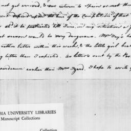Document, 1783 April 24