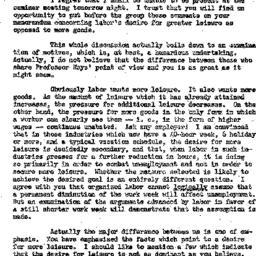 Correspondence, 1949-04-27....