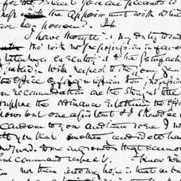 Document, 1790 February 14