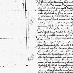 Document, 1741 September 25