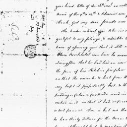 Document, 1801 June 27