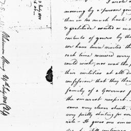 Document, 1800 July 23