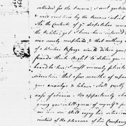 Document, 1794 November 18
