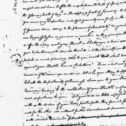 Document, 1772 July 22