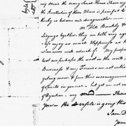 Document, 1769 n.d.