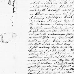 Document, 1777 February 24
