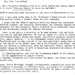 Minutes, 1947-01-17. The St...