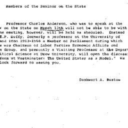 Correspondence, 1967-03-13....