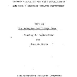 Speaker's notes, 1973-04-23...