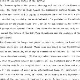 Minutes, 1946-02-18. The Pr...