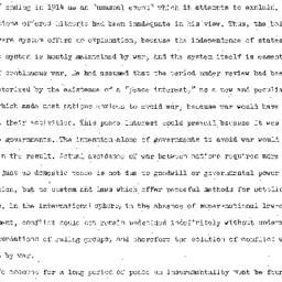Minutes, 1947-05-06. The Pr...