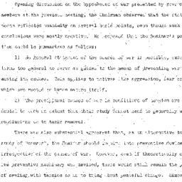 Minutes, 1948-01-13. The Pr...