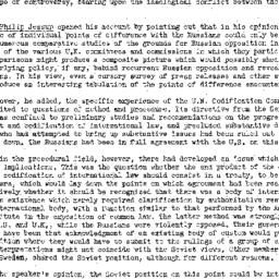 Minutes, 1948-03-09. The Pr...
