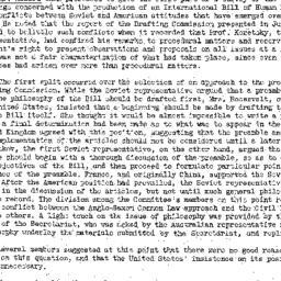 Minutes, 1948-03-30. The Pr...