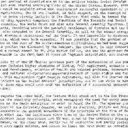 Minutes, 1948-05-11. The Pr...