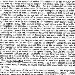 Minutes, 1951-10-09. The Pr...