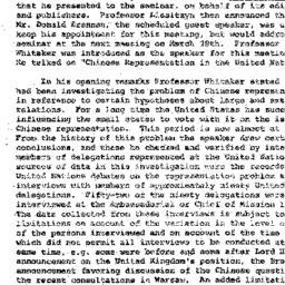 Minutes, 1961-03-14. The Pr...
